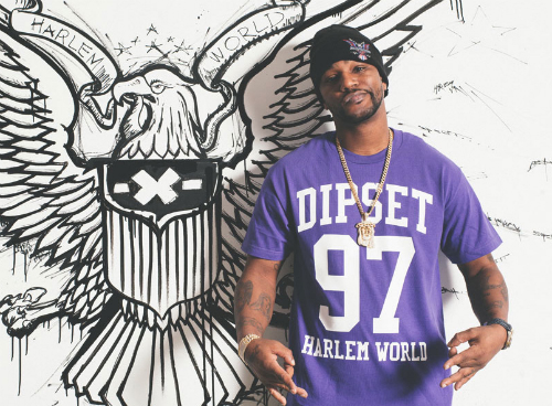 CamRon_Dipset_USA_Clothing
