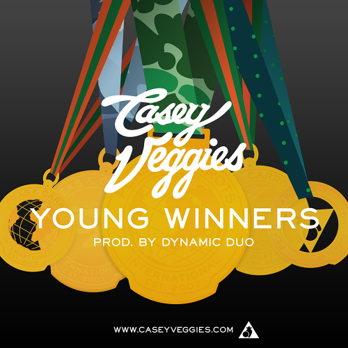 Casey Veggies YW Casey Veggies Releases Young Winners Clothing Collection (Photos)