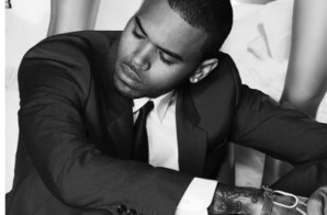 Chris Brown Diagnosed With PTSD & Bi-Polar Disorder Will Remain In Rehab