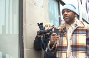 Dame Dash Confronts The New York Daily News (V