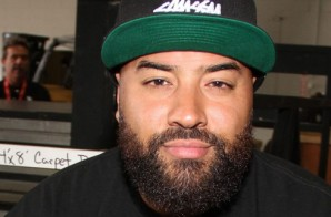Ebro Darden Resigns As Hot 97 Program Director