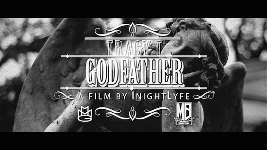EGmkOuZ  Tracy T – Godfather (Video)