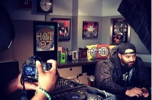 Ebro Speaks On This Is Hot 97 (Video)