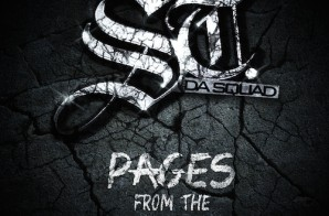 Termanology, Ea$y Money, Reks & SuperSTah Snuk – Pages From The Pavement
