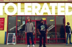 Girl Talk & Freeway – Tolerated Ft. Waka Flocka Flame (Official Video)