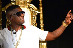 Lil Boosie Makes News For Loud House Party (Video)