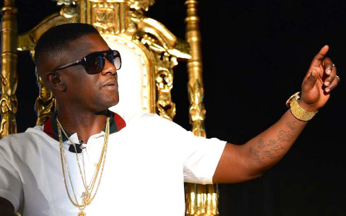 Lil Boosie House Party Makes News Lil Boosie Makes News For Loud House Party (Video)