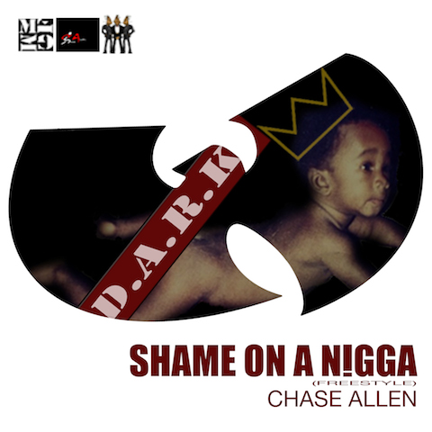 MFM 03.03 Chase Allen   Shame On A Nigga (Freestyle)