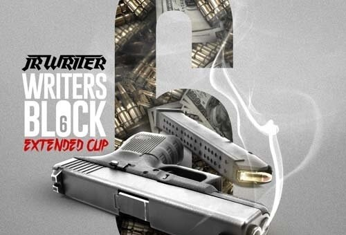 JR Writer – Writers Block 6: Extended Clip (Mixtape)