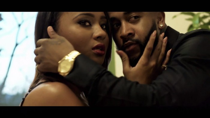 Omarion 1 Omarion – Work (Video)