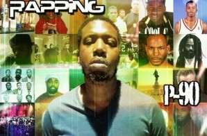 P90 Smooth – Ar-Ab/OBH Presents: Trapping Not Rapping (Mixtape)