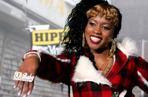Remy Ma Talks July Prison Release, Fat Joe, New Music & More