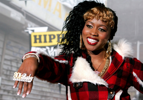 Remy Ma Prison Release July Remy Ma Talks July Prison Release, Fat Joe, New Music & More