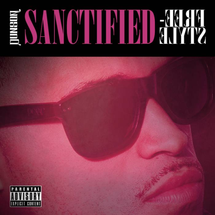 Sanctified2 Dunson   Sanctified (Freestyle)