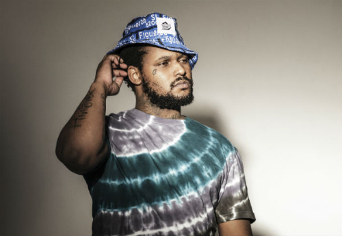 Schoolboy Q Claims Rapper Stole Verse ScHoolboy Q Claims Rapper Stole Two Year Old Verse