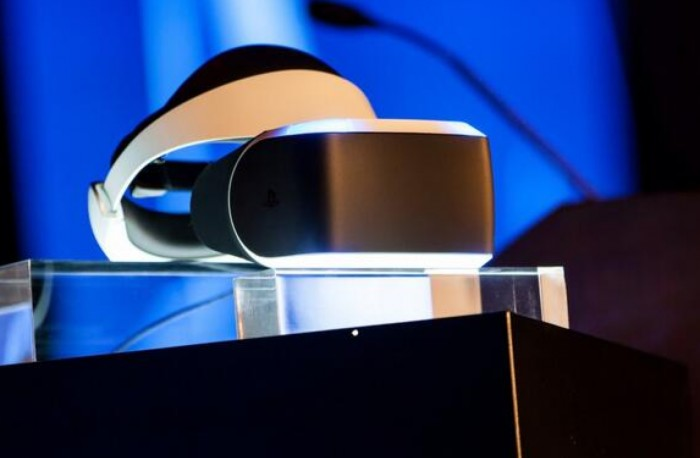 Screen Shot 2014 03 19 at 5.50.24 PM 1 Sony Unveils PlayStation 4 Headset Project Morpheus