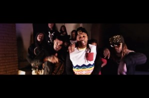 Preco Hustla – Flexing with the Check (Video)