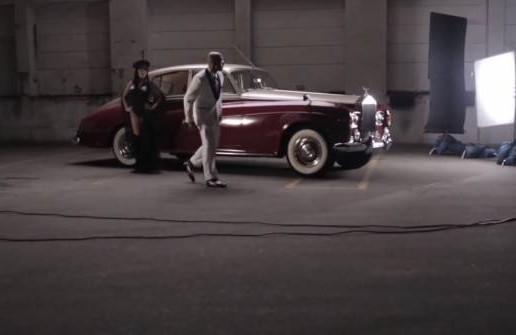Gillie Da Kid – Ass Like Dat (Behind The Scenes) (Video)