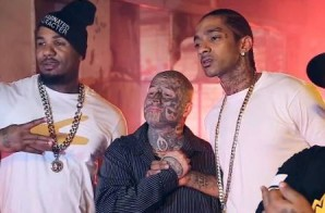The Game – Same Hoes Ft. Nipsey Hussle & Ty Dolla Sign (Prod by DJ Mustard) (BTS Video)