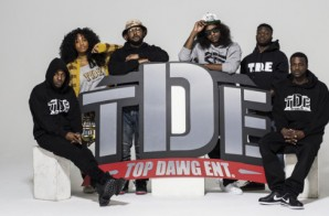 Albums From Almost The Entire TDE Roster Could Be Dropping This Year