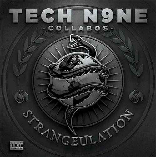 Tech N9ne Strangeulation Tech N9ne   Hard (A Monster Made It) Ft. Murs