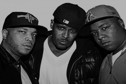 The LOX New York The LOX   New York