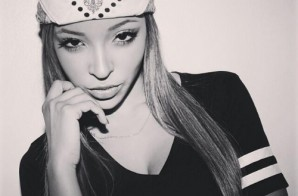 Tinashe – Vulnerable Ft. Travi$ Scott (Blood Diamonds Remix)