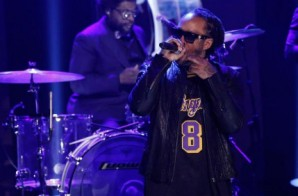 Ty Dolla $ign Performs Paranoid With The Roots (Video)