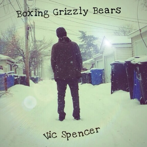 artworks 000073986930 qbnudt t500x500 Vic Spencer   Boxing Grizzly Bears