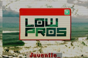 Low Pros (A-Trak & Lex Luger) – Muscle Ft. Juvenile