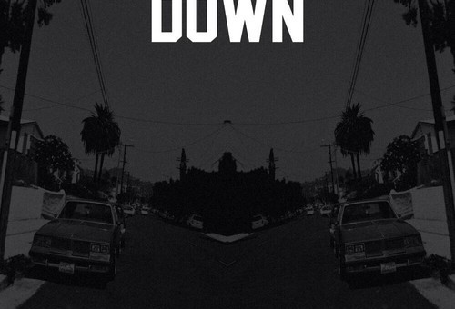 Mani Coolin' – Down ft. Niko G4