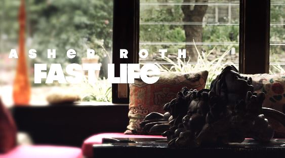 asherrothfastlanevideo Asher Roth   Fast Life (Video)