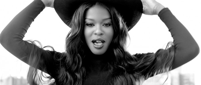 azealia banks luxury 1 Azealia Banks To Start Leaking Album April 15th