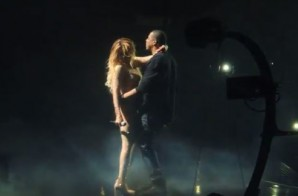 Jay Z & Beyonce Get 'Drunk In Love' Live In Portugal (Video)