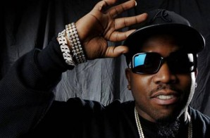 Big Boi – Mashup Mondays (Full Set)