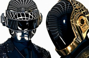 Daft Punk – Computerized feat. Jay Z (Prod. by Kanye West)