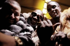 Puff Daddy – Big Homie feat. Rick Ross & French Montana (Official Video) (Dir. by Itchy House Films)