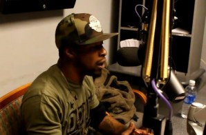 Watch WPGC's Own Mr. Peter Parker Interview Don Juan For His DMV SpotLight Series (Video)