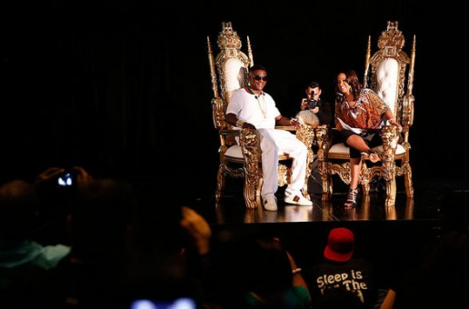 Lil Boosie Press Conference (Video) #BoosieSpeaks