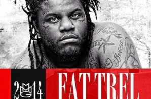 Fat Trel – How You Feel (Prod. by Harry Fraud)