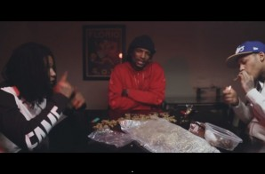 Gino Marley – Lotta Birds (Video) ft. SD & Fredo Santana