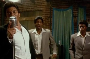 """Get On Up"" (James Brown's Biopic) (Trailer) (Video)"