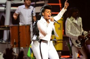 Janelle Monae – What Is Love (Live On American Idol) (Video)