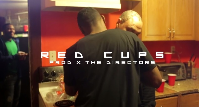 juspaul1 JusPaul   Red Cups (Official Video) (Dir. by Alex Acosta)