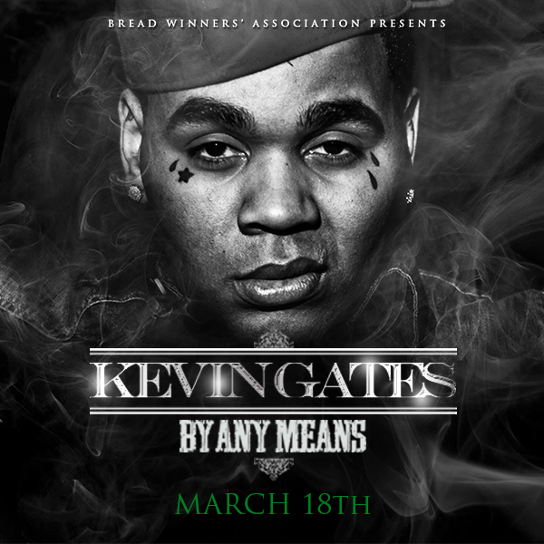 kevin gates instagram Kevin Gates   Get Up On My Level