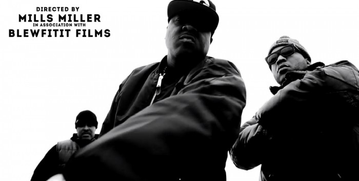 lox 1 The LOX – New York City (Trailer) (Video)