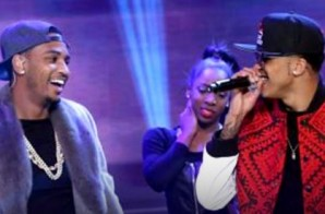 August Alsina Takes Beef With Trey Songz To Twitter
