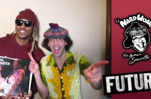 Nardwuar Vs. Future (Video)