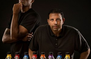 I'm a Business Man: Kobe Inc. Makes Investment in BODYARMOR SuperDrink
