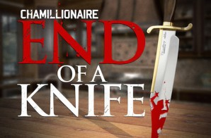 Chamillionaire – End Of A Knife (Prod. by KATO)